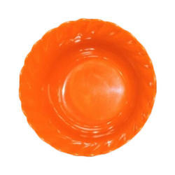 Melamine Round Bowl