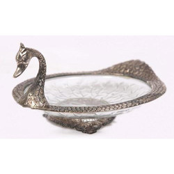 Antique Designer Bowl