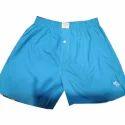 Casual Wear Plain Boxer Shorts