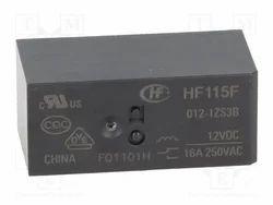 HF115F/012-1ZS3B Hongfa Power Relay