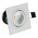 16W Rika LED Recessed COB Down Light