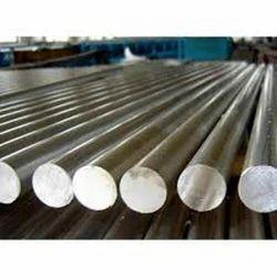 Stainless Steel 904L Bright Round Bar