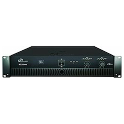 NX Audio RX3000 Audio Amplifiers