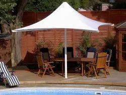 Umbrella Tensile Structure
