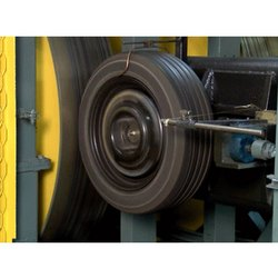 Rubber Tyre Testing Services