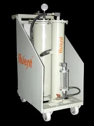 Fluent Ultra H Oil Filtration System