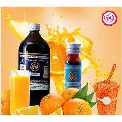 Viola Orange Food Color