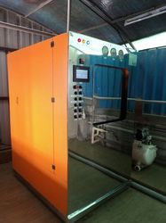 Eto - Ethylene Oxide Gas Sterilizer For Industrial Use
