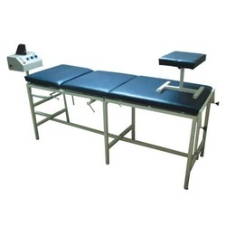 Three Fold Traction Table