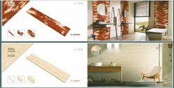 Designer Vitrified Tiles, Thickness: 8 - 10 mm & 10 - 12 mm