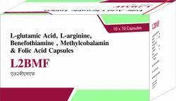 L-glutamic Acid TAB