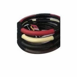 Car PVC  Grip Steering Wheel Cover