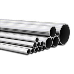 316TI Stainless Steel ERW Pipe
