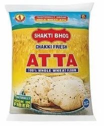 Flexible Atta Pouch