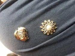 China Chain Button