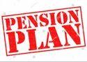 Pension Plan Service