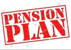 Pension Plan Service