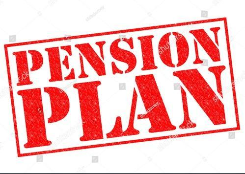 RETIREMENT SUPPORT - PENSION PLANS : All types of Retirement !