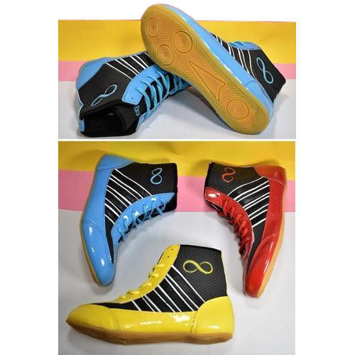Mens Excido High Ankle Kabaddi Shoes 10a0793f2