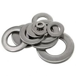 MS Flat Washers, Packaging Type: Box