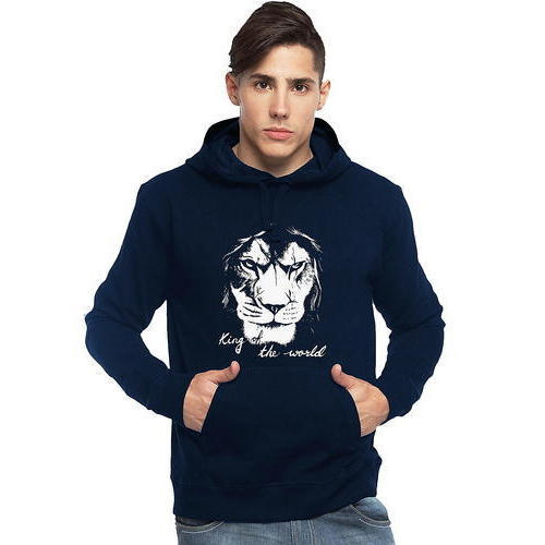 ADRO Mens Long Sleeve Hoodies