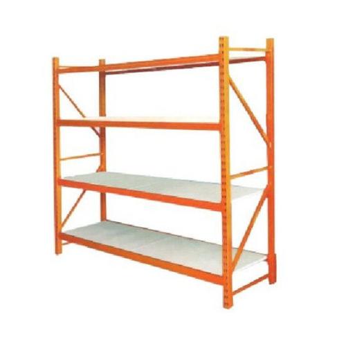 7 Ft Aacord Bulk Storage Racks, Storage Capacity: 200 - 250 Kg