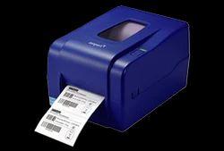 Black and White Zenpert Barcode Printer, USB, Model no.: 4T200