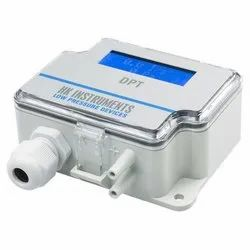 DPT-IO-MOD Series  Differential Pressure Transmitter