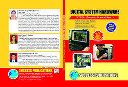 Digital System Hardware Books