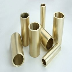 Aluminium Bronze Hollow Bars