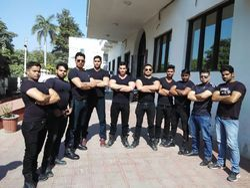 Bouncers Job Placement Services