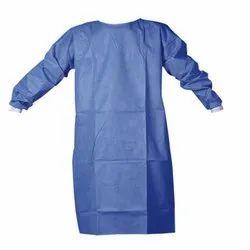 Medishield Surgeon Gown, Size: S