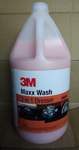 3m 3 in 1 Dresser 5ltr (Dashboard, Tyre and Engine Polish) - R S