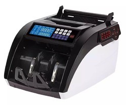 Currency Counting Machine Manual Value ORBIT MVG002B