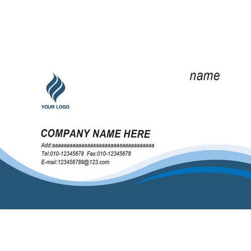 Company visiting card printing services in gurgaon q yes concepts company visiting card printing services reheart Images