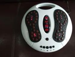 Foot Pain Relief Therapy Machine