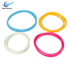 plastic container rubber ring
