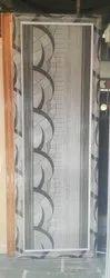 PVC Office Door