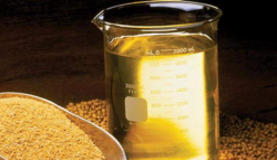 Soya Oil, Packaging Size: Min 200 Kgs Barrel