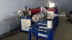 LDPE Pipe Making Plant