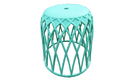 Stacking Plastic Stool