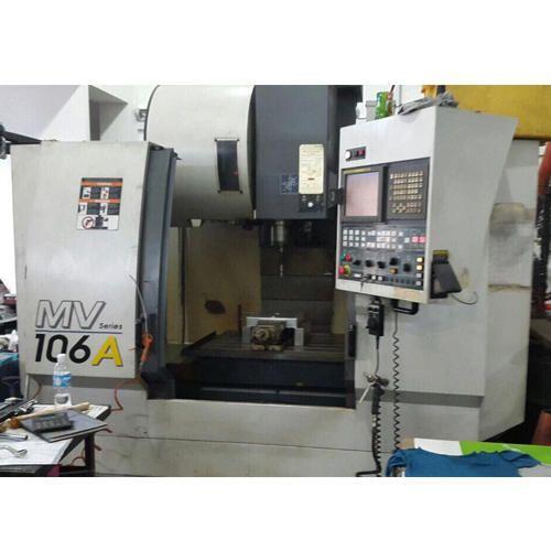 Automatic White Mori Seiki NL2000 CNC Machine, CNC Lathe
