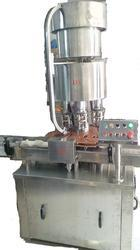 Allumunium Bottle Cap making Machine