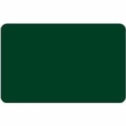 Dark Green Aluminum Composite Panel