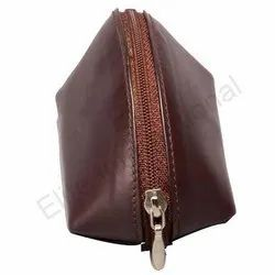 Leather Clutch Purse