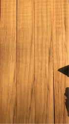 Tanzania Teak 1st Quality Wood Timber