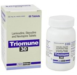 Triomune Tablets