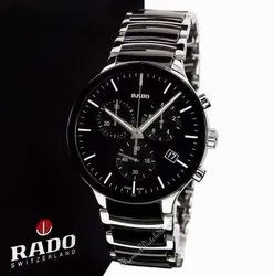 Rado Centrix Watches Working Chronograph With Date