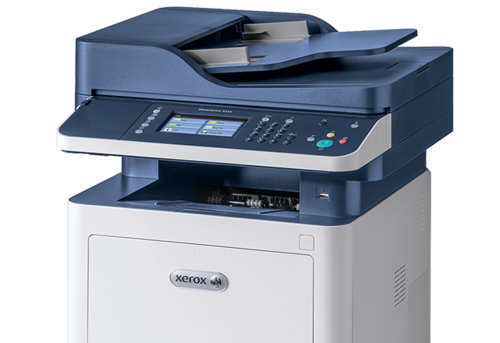 Xerox Workcentre Multifunction Printer, Memory Size: 1.5 GB