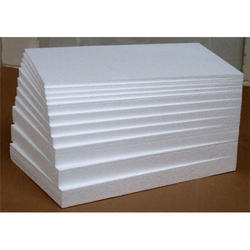 Normal EPS Thermocol Sheet, For Packaging, Thickness: 50 Mm